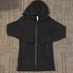 Lululemon Stride Jacket II